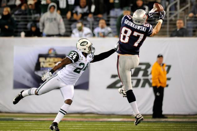 Rob Gronkowski: Predicting How TE's Injury Will Affect Super Bowl XLVI Outcome