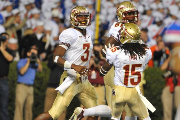 Ronald Darby to Florida State: Can He Make An Instant Impact in 2012?