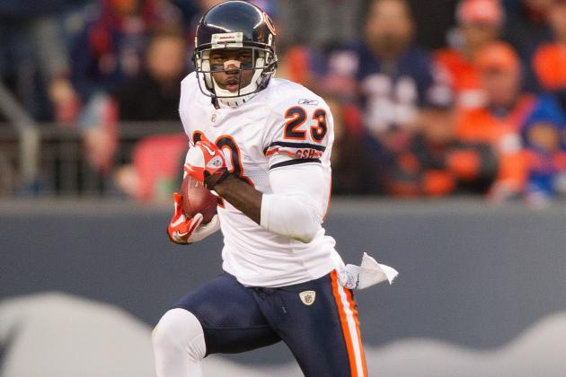 Devin Hester: Should the Chicago Bears Trade Their Elite Return Man?