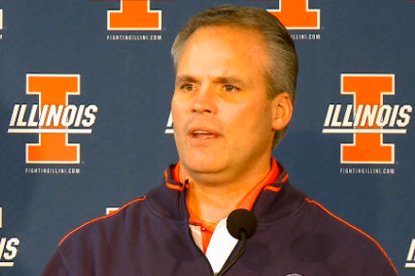 Illinois Football Recruiting: Complete 2012 Recruiting Class Revealed