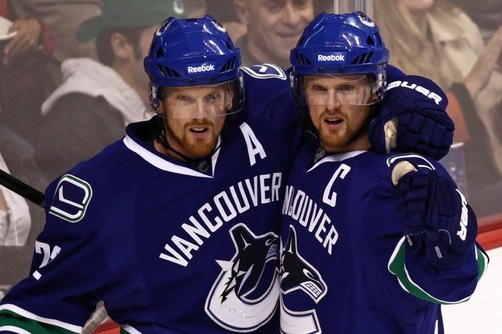 Vancouver Canucks: Where the Sedin Twins Rank Among the Team's All-Time Greats