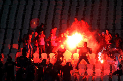 Egypt Soccer Riots: Latest News on Tragedy Surrounding Soccer Match