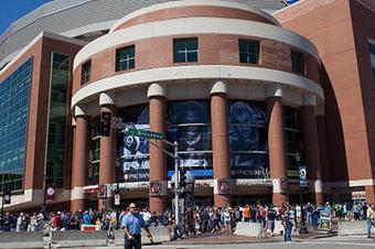 St. Louis Rams Breaking News: Rams Lease Proposal Revealed by CVC