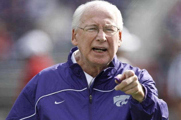 K-State Announces Class of 2013