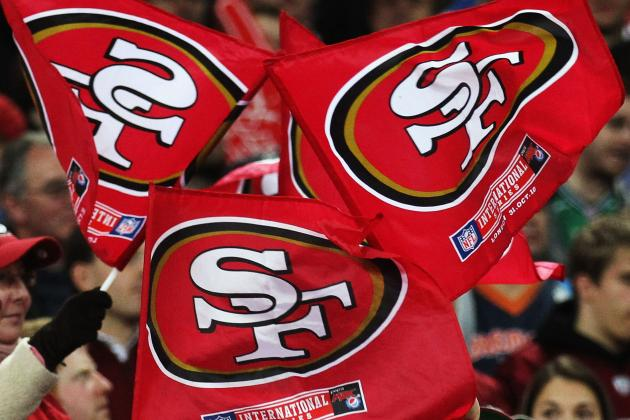 San Francisco 49ers: Son for Sale to Pay for Seat License at New Stadium