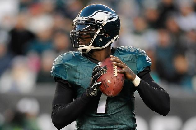 Philadelphia Eagles: Who Will Be Michael Vick's Backup?