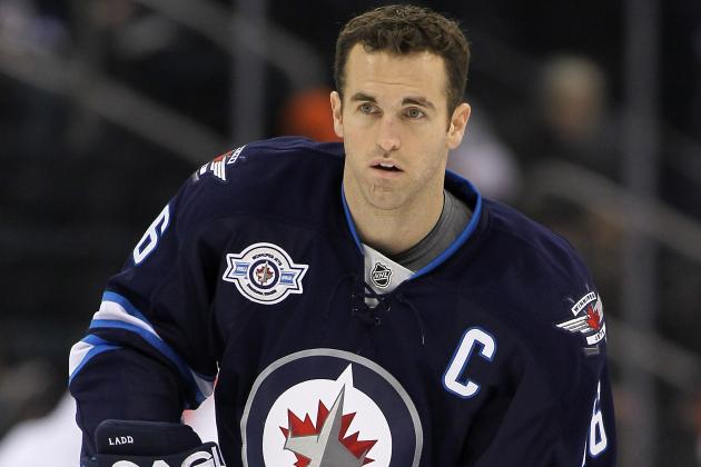 Are the Winnipeg Jets Good Enough to Win Southeast Division?