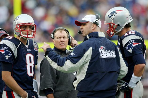 New England Patriots: Why Patriots Won't Miss Bill O'Brien in the Future