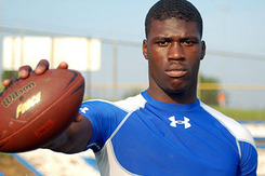 Dorial Green-Beckham: Bold Predictions for His Freshman Year at Missouri
