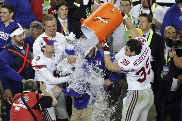 Super Bowl XLVI Betting Guide: Beyond Point Spreads and Office Pools