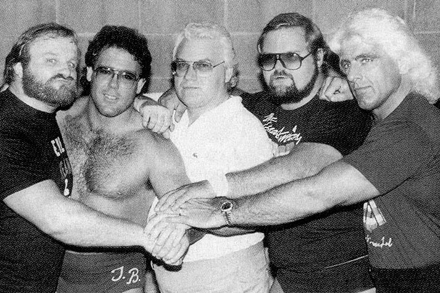 WWE: Should Other Members of the Four Horsemen Go into the Hall of Fame?