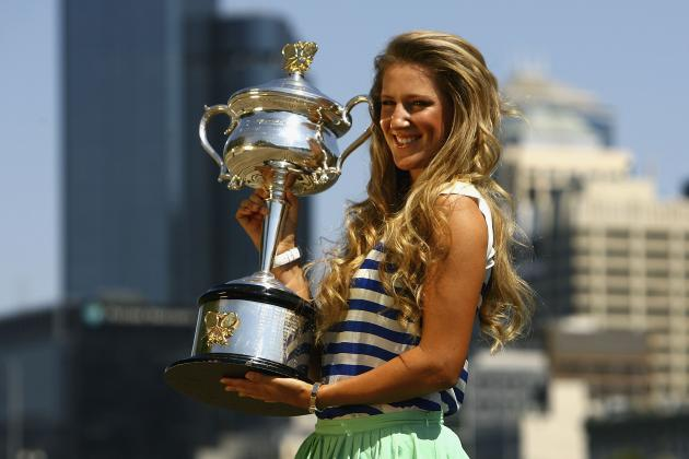 Australian Open 2012 Proves That Equal Pay Must Mean Equal Play