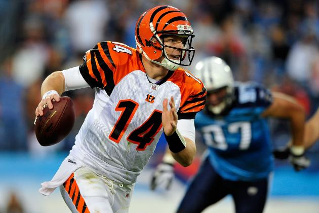 2011 Bengals Rookie Recap: Andy Dalton's Surprise and A.J. Green's Success