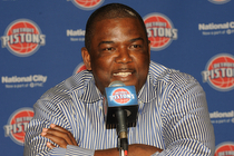 Detroit Pistons in the Tank: GM Joe Dumars Takes Team from Title to Toilet