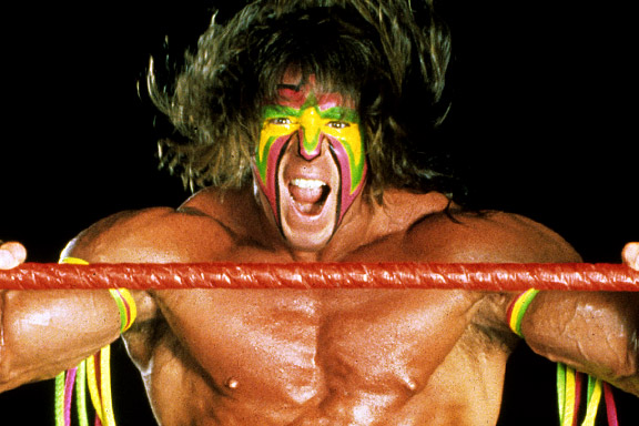 WWE: Why The Ultimate Warrior Should Return After a 16-Year Absence