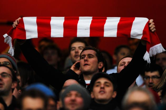 Arsenal: Why the Fans Are Letting Their Team Down