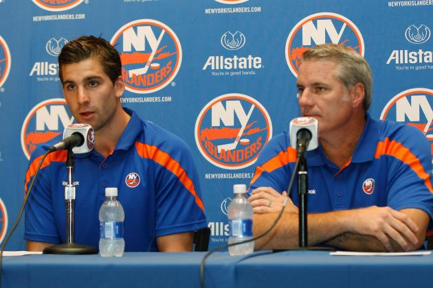 John Tavares a Kidnap Victim?: Do the New York Islanders Need to Be Rescued?