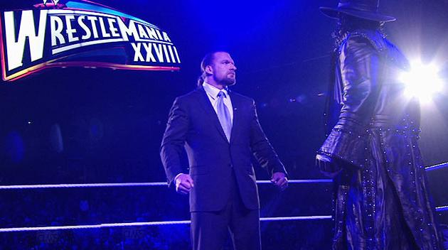 WWE: Is Undertaker vs. Triple H at WrestleMania 28 the Right Move?
