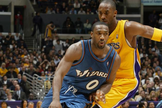 NBA Rumors: LA Lakers Must Take a Chance on Gilbert Arenas