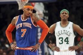 New York Knicks: Three Games in Three Nights to Prove They Belong