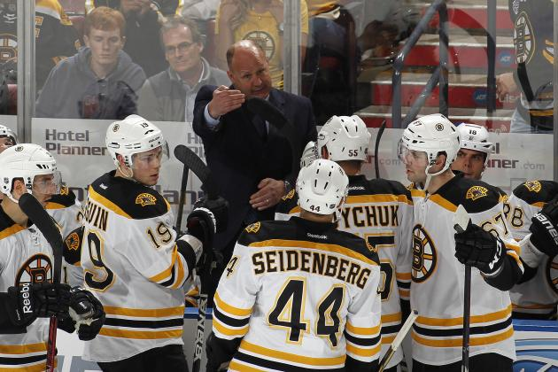 Boston Bruins: If the Team Has Been Mediocre, Just How Good Can They Be?
