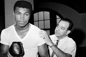 Boxing World Reacts to Death of Angelo Dundee, Legendary Boxing Trainer
