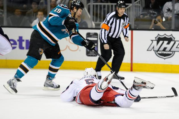 San Jose Sharks Come out of All-Star Break Swinging