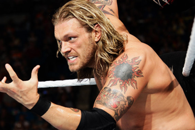 WWE 2012 HOF Class: Edge Deserves to Be Inducted in the Hall of Fame This Year