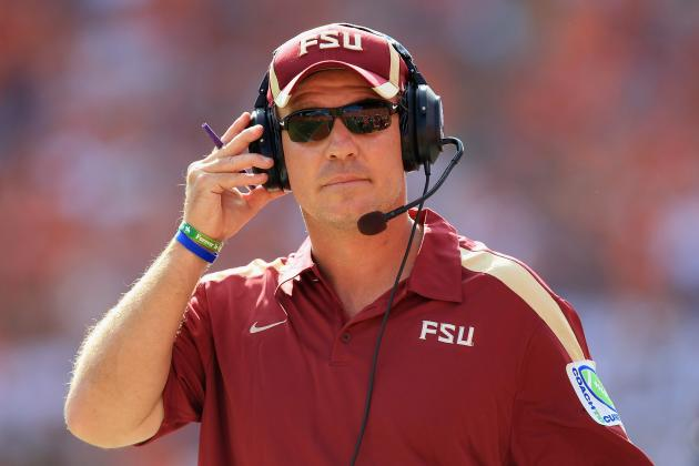 National Signing Day 2012: Florida State & Biggest Winners of Recruiting Holiday