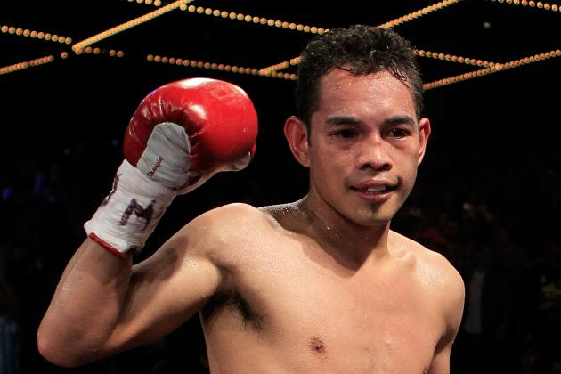 Donaire vs Vazquez Jr: Start Time, Live Stream and TV Schedule