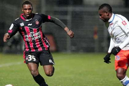 Diacko Fofana: Manchester United Should Sign OGC Nice Talent