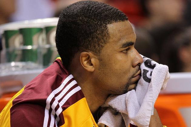 Knicks Make 'Point' to Look at Cavaliers' Sessions