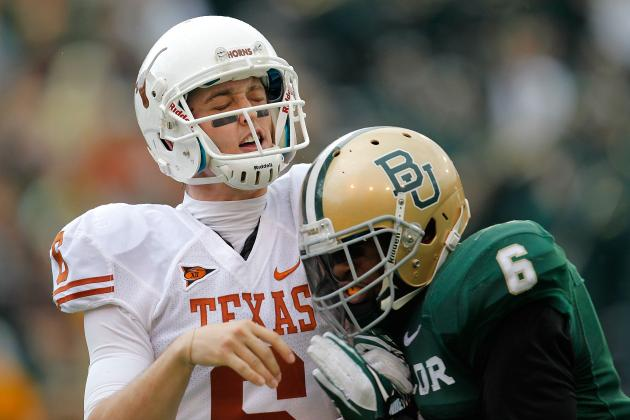 Baylor Football Recruiting: Analyzing 2012 Season After National Signing Day