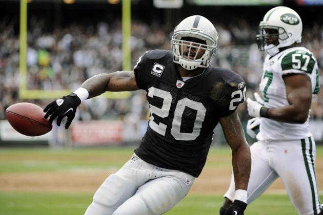 Oakland Raiders: An Organizational Clean Sweep May Be Just What's Needed