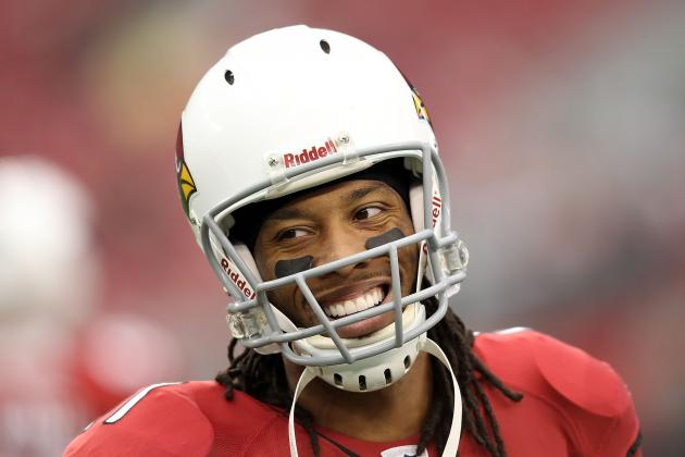 Arizona Cardinals' Larry Fitzgerald: How Good Is He?