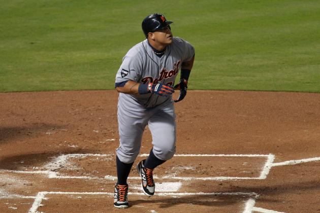 2012 Fantasy Baseball Rankings: Top 30 (and 1) Hitters (Updated)