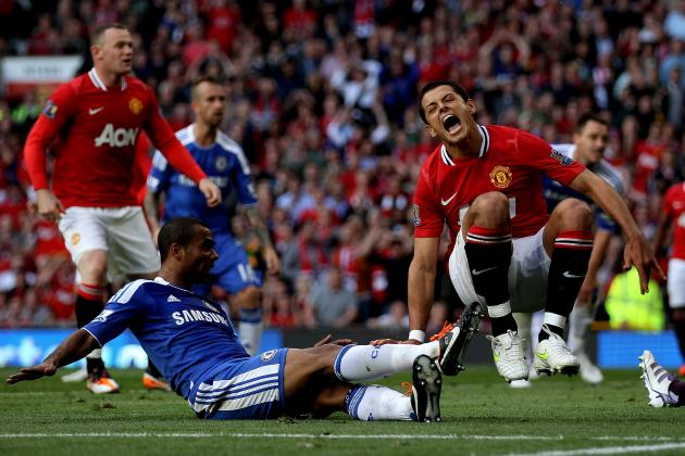 Chelsea vs. Manchester United: Preview, Live Stream, Start Time and More