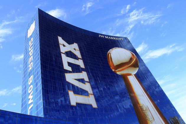 Super Bowl XLVI: New England Patriots vs. New York Giants: What Me Worry?