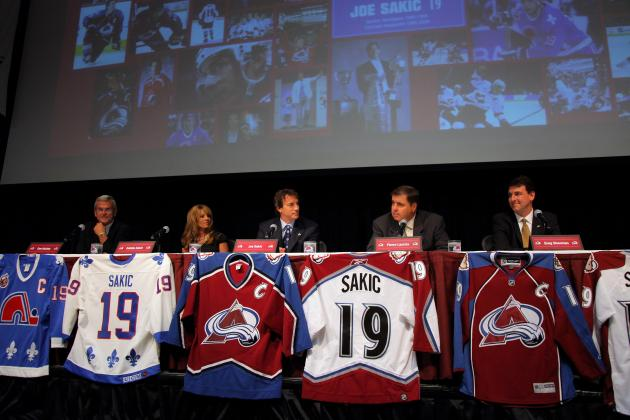 The Avs Have a Lot of Work Ahead of Them
