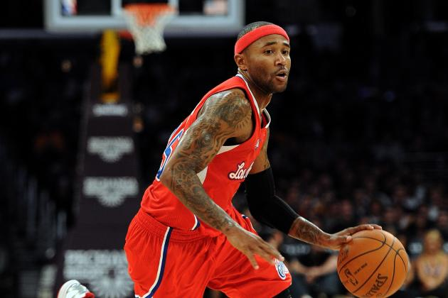 NBA Trade Rumors: Los Angeles Clippers Would Be Stupid To Trade Mo Williams