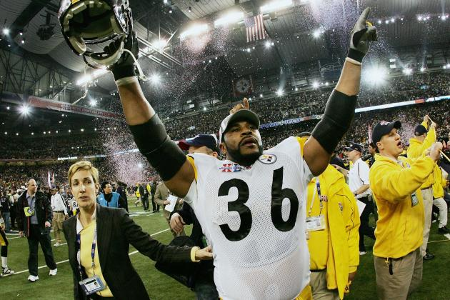 Which Former Pittsburgh Steelers Players Will Make the Hall of Fame?
