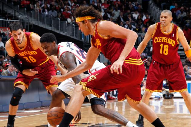 Anderson Varejao Is the NBA's Most Valuable Role Player