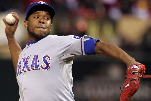 MLB: Top Questions for Rangers Heading into Spring Training
