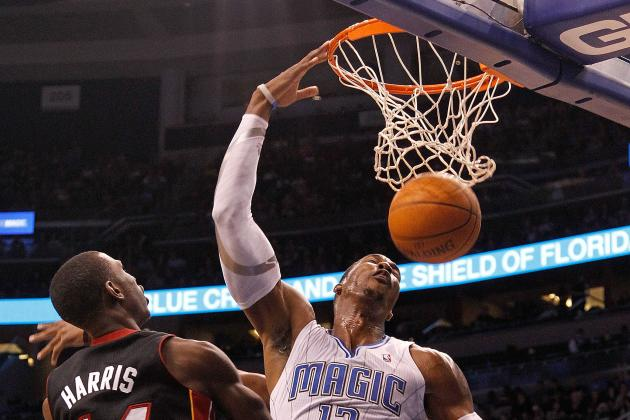 Dwight Howard Trade Rumors: New Jersey Nets Can Learn from New York Knicks