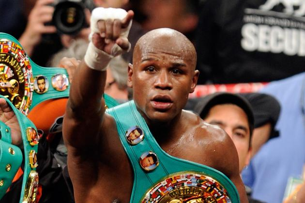 Mayweather vs. Cotto: Early Predictions for May 5 Superfight
