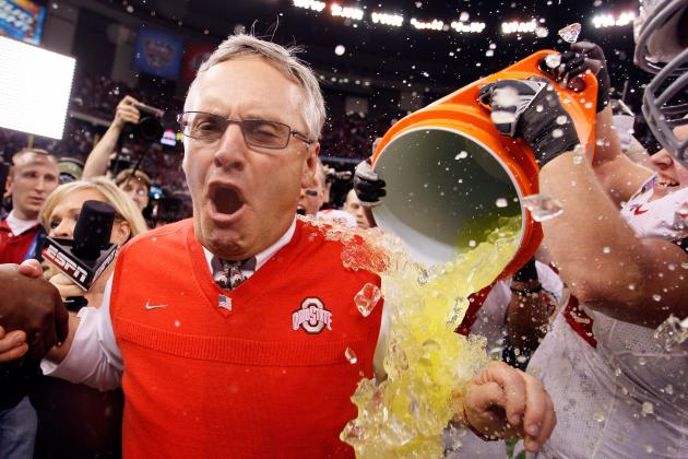 Jim Tressel and Akron: What It Means for the NCAA and College Football