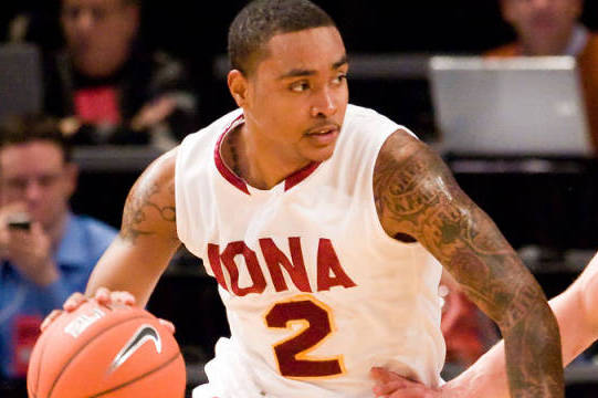 Iona Basketball: Momo Jones Scores 43 in Gaels Win over Canisius
