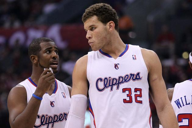 Los Angeles Clippers Are on Course for the NBA Finals