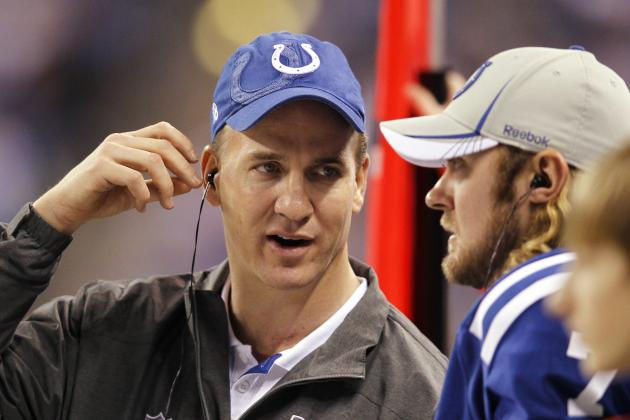 Peyton Manning a Kansas City Chief? Only Takes a Little Bit of Luck