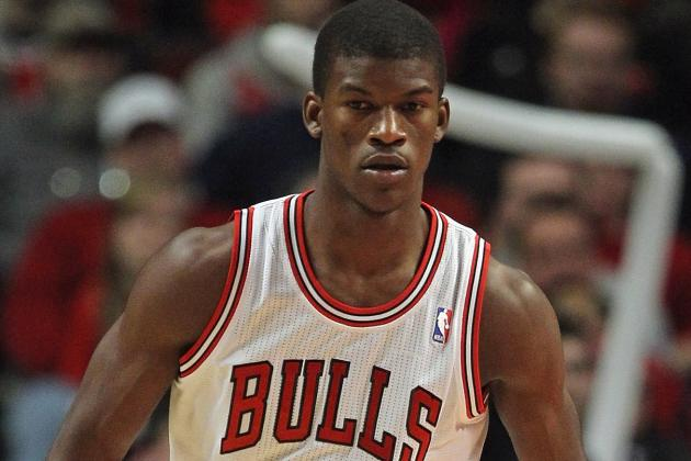 Chicago Bulls: Was Thursday Jimmy Butler's Coming-Out Party?